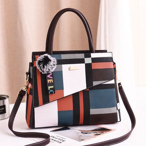women handbags famous Top-Handle brands women bags purse messenger shoulder bag high quality Ladies feminina luxury pouch