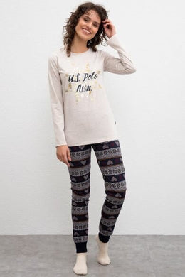 U.S. POLO ASSN. Pajamas Set