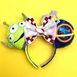 Toy Story Alien Inspired Mouse Ears