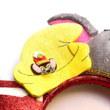 Circus Dumbo Inspired Mouse Ears