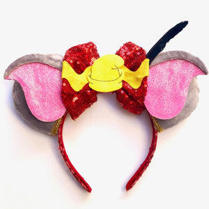 Dumbo Inspired Mouse Ears