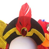 Jafar Inspired MB Mouse Ears