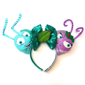 Flik & Atta Inspired MB Mouse Ears