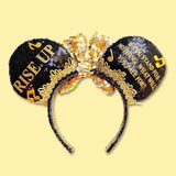Hamilton Inspired Mouse Ears