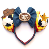 Woody Inspired MB Mouse Ears
