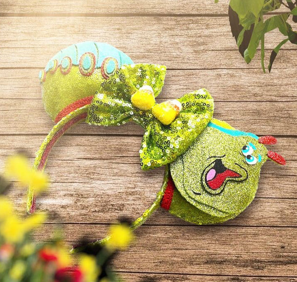 Heimlich Inspired MB Mouse Ears
