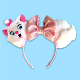 Marie Inspired Mouse Ears