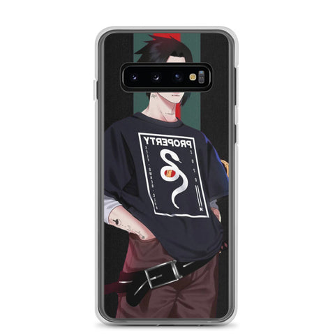 - Limited Edition - Sasuke - Gucci