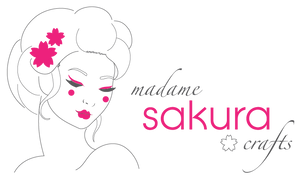 Madame Sakura Crafts
