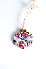 Load image into Gallery viewer, Sakura Blossom Party - Mini Wood Washi paperOrnament