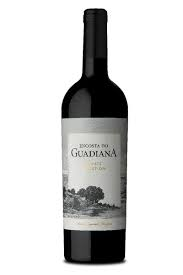 ENCOSTA DO GUADIANA PRIVATE SELECTION TT 75CL