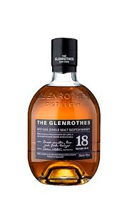 GLENROTHES 18 ANOS 70CL