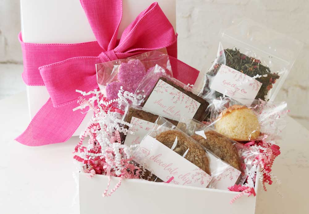 LIMITED EDITION Tickled Pink Box