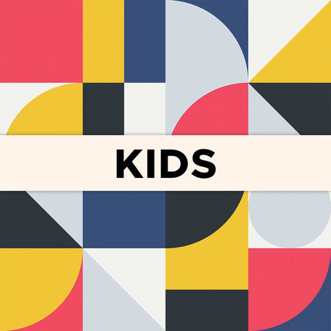 KIDS DECO//The Original Kaftan Kids