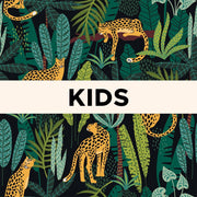 KIDS JUNGLE//The Original Kaftan Kids