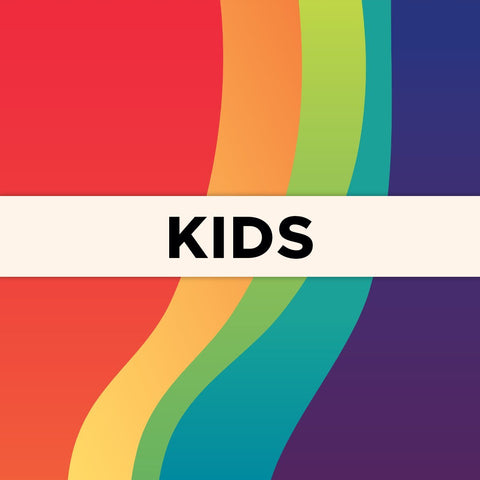 KIDS PRIDE//The Original Kaftan Kids