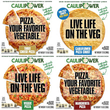 Load image into Gallery viewer, Caulipower - Pizza & Pizza Crusts