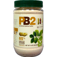 Bell Plantation PB2 - Powdered Peanut Butter, Original