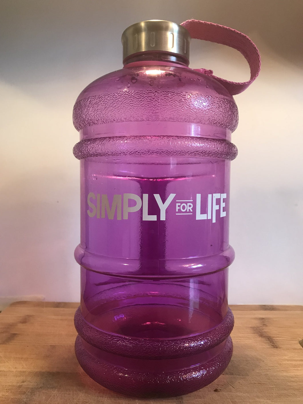 SFL - Water Bottle 2.2L