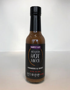 SFL- Hot Sauces