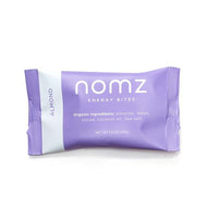 Nomz Energy Bites-1/2 Price!
