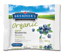 Load image into Gallery viewer, Bremner`s - Organic Frozen Fruit