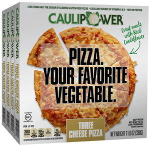 Caulipower - Pizza & Pizza Crusts