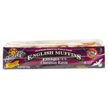 Load image into Gallery viewer, Ezekiel English Muffin