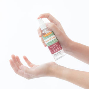 Scented Hand Sanitizer