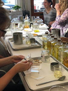 Private Party - Candle Making Workshop