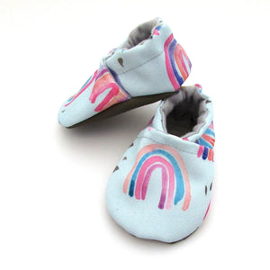 Cabooties Baby Shoes- Newborn