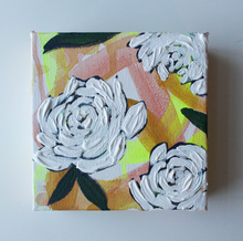 Load image into Gallery viewer, Watercolor Flora I - 5x5 original