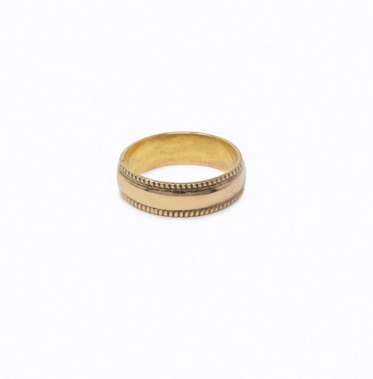 Column Ring Size 5