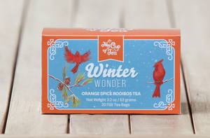 Orange Spice (Winter Wonder) Tea Bags