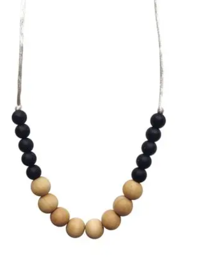 The Knox Teething Necklace