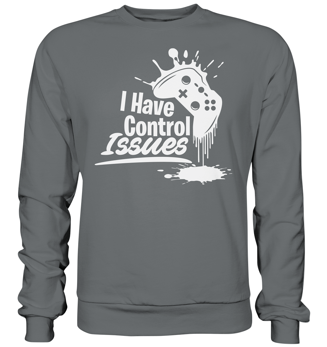 controller pullover