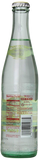 24 PACK - CARBONATED NATURAL MINERAL WATER - 12 FL OZ (355ML) (GLASS BOTTLES)