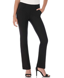 NEW YEARS  SALES-Women's comfortable slim classic flared pants(buy 3 get free shipping)