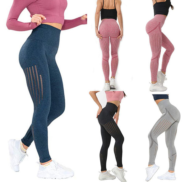 BLACK FRIDAY SALE-Women's high waist seamless base yoga pants(buy 3 get free shipping)