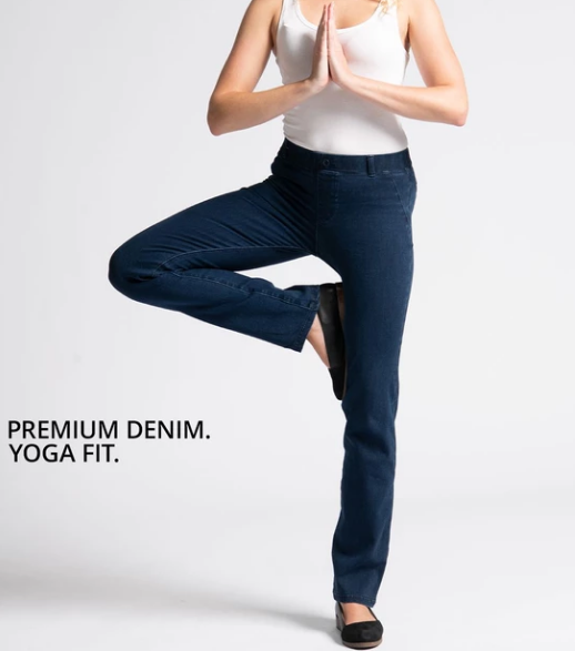 Yoga Denim jeans(BUY 2 GET FREE SHIPPING)