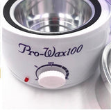 Hot Wax Treatment Heater
