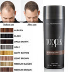 Hair Building Fibers - Toppik