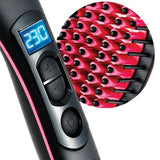 Fast Hair Straightener Comb
