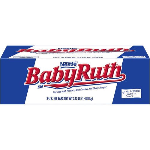 Candy Baby Ruth  24ct