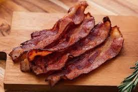 Bacon Sliced 14/18 Reg