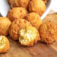 Hushpuppies Southern Style