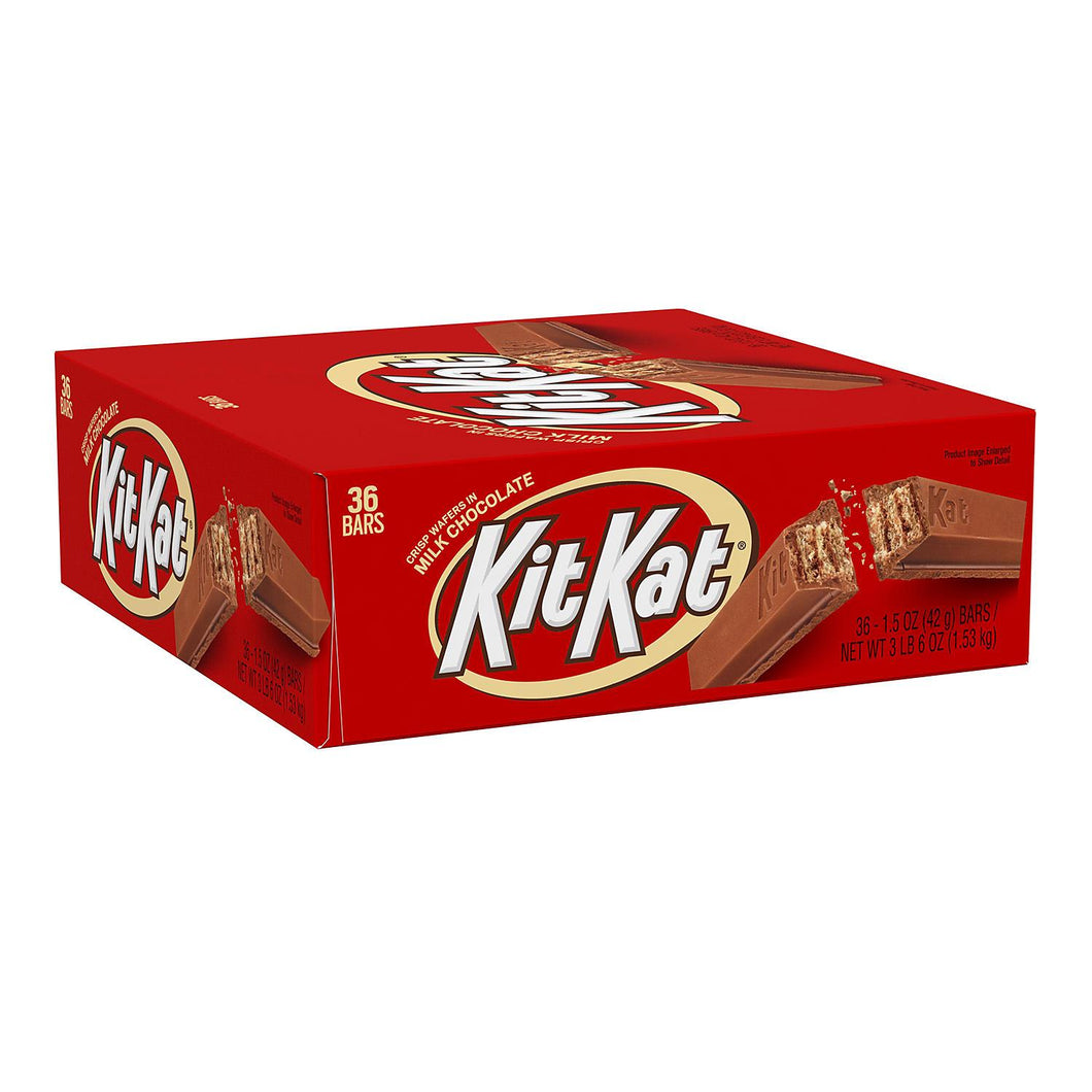 Candy Kit Kat  36ct