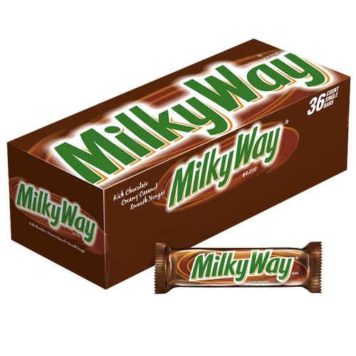 Candy Milky Way  36ct