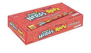 Candy Nerd Rope  24ct