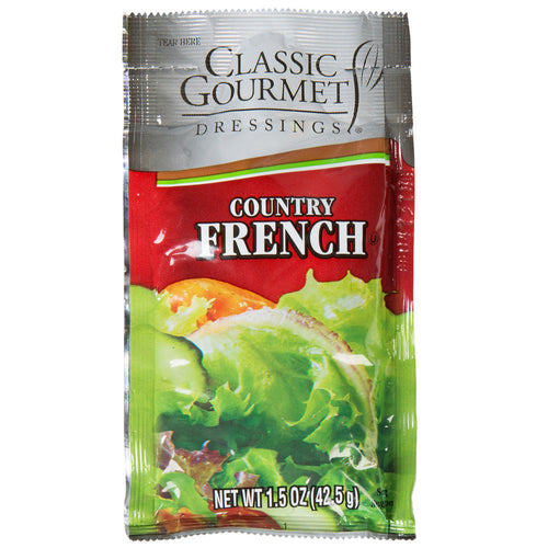 French Dressing PC   60ct